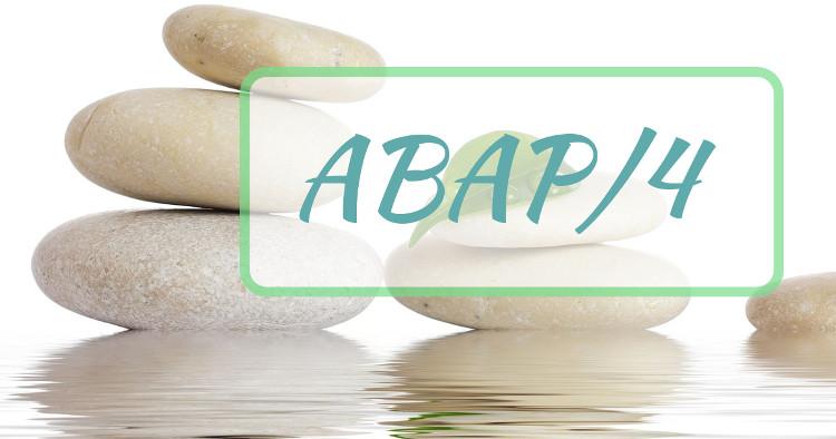 corso abap4
