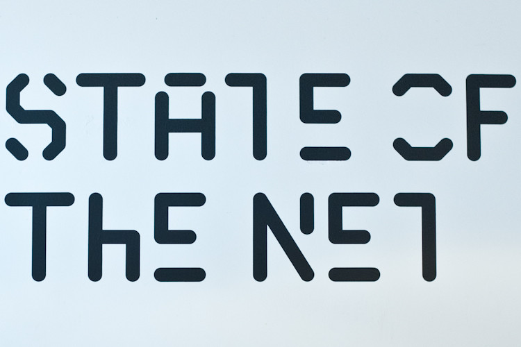 state of the net